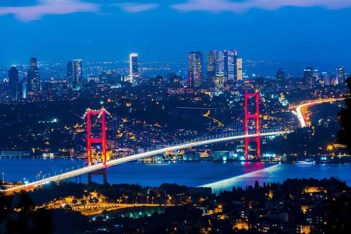 Istanbul Classics & Highlights Tour